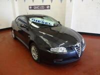 2006 Alfa Romeo GT 1.9 JTDM 16v 2dr