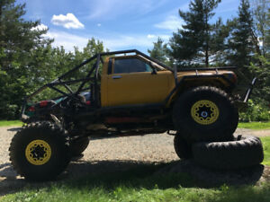 VRAI OFF ROAD HEAVY DUTY $10000 VENTE ECHANGE