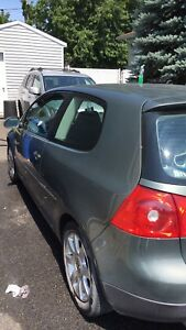 Volkwagen Golf rabbit 2008