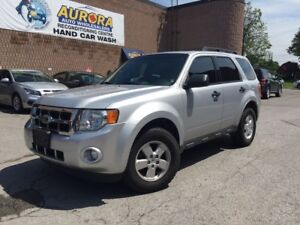 2012 Ford Escape XLT - 3.0L V6 - 4WD - BLUETOOTH