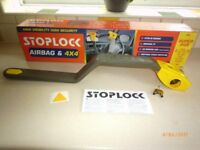stoplock for sale brand new