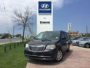 2012 Chrysler Town & Country Touring - POWER MIRRORS, POWER WIND