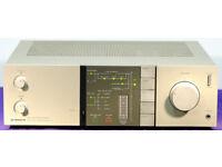 Pioneer A7 Hi-Fi monster integrated hifi amp 100watts