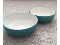 M & S Tribeca bowls