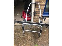 Thule cycle x3 carrier