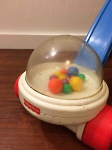 Classic Fisher Price Popper - Free