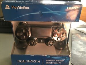 PS4 Controller New in box $50