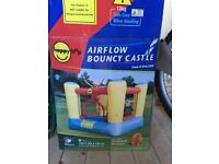 Bouncy Castle - Excellent Condition. Only used a few times