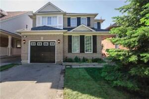 4 Bedroom Detached for Sale-Bovaird Dr./Worthington Ave-Brampton