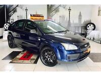 ★💷PAYDAY SALE✨★2005 FORD FOCUS 1.6 PETROL★SERVICE HISTORY★CAMBELT CHANGED★MOT JUN 2018★KWIKI AUTOS★