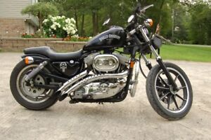 TRADE OR SELL, 1993 SPORTSTER 883