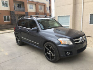 2010 Mercedes-Benz GLK350 for sale!