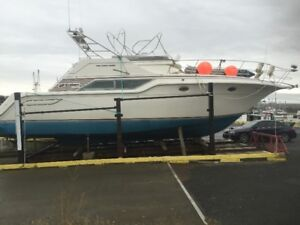 42 foot yacht, looking for offers