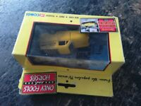 Only fools and horses reliant regal supervan £50 onto excellent condition in original box