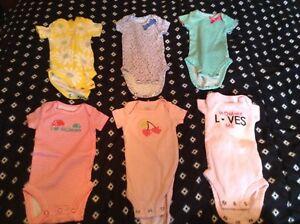 79 newborn items
