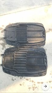High Quality Winter Matts - $12 obo Faulty buy