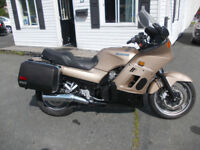 2005 Kawasaki Concours The original Sport tourer ONLY  $3795 Wow Bedford Halifax Preview