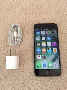 GREAT CONDITION IPHONE 6 16GB ROGERS/CHATR