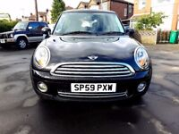 Mini One Hatchback HPI clear brilliant condition