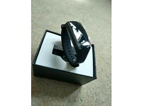 HD 1080P 32G Buckle Bracelet Hidden Camera Wearable Sports Band Rechargeable Surveillance Camcorder