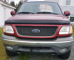 2003 FORD F150 FOR SALE $2700 NEG