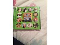 Top of the pops 2000 volume 2 cd album