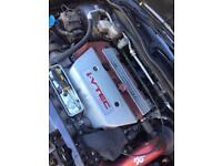 K20, Civic Type R EP3 Engine, low millage 45k Miles