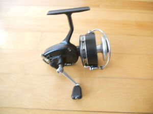 Moulinet pour canne Mitchell 301A, Fishing reel for rod