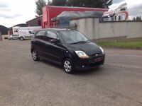 24/7 Trade sales NI Trade Prices for the public 2009 Chevrolet Matiz 1.0 SE Black low miles 39.000