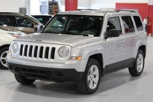 Jeep Patriot NORTH 4D Utility 2WD 2011
