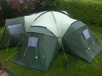 Massive 12 Man Tent - Hartford XXL : OFFERS ACCEPTED