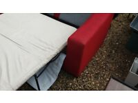 2 Seater Sofa and 2 Seater Sofa bed