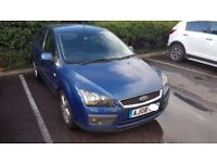 Ford Focus 2008 (No Golf, A3, 1 Series, Civic) - Quick Sale