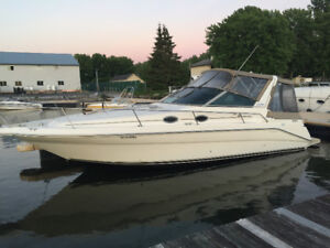 Sea Ray Sundancer 290 1994