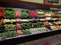 SUMMERLAND Deli, Bakery, Grocery, Cashier, Produce part-time