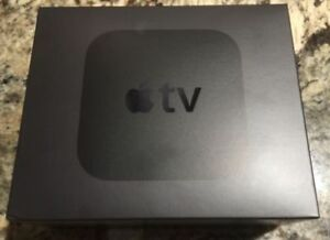 apple tv 4th generation 32 gb sealed in the box
