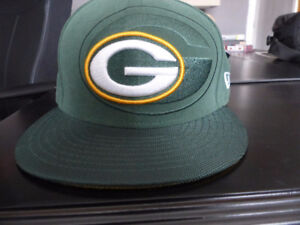Brand New with Tags - Green Bay Packers Ball Cap