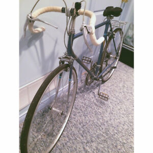 Road Bike Available
