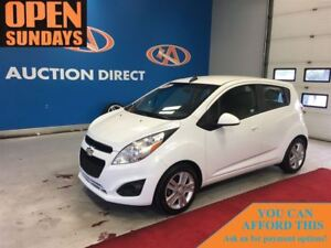 2015 Chevrolet Spark HATCHBACK! AUTO! FINANCE NOW!