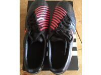 Adidas Men's Malice Sg Rugby boots. Size 11.