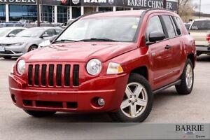 2008 Jeep Compass Sport/North