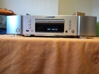 Award winning Marantz cd6005 cd player