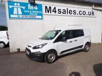 Ford Transit Connect 230 DCB