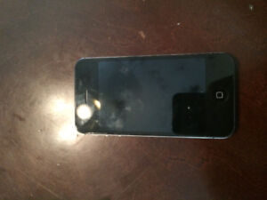 iPhone 4s great like new condition