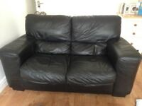 2 seater sofa *FREE*