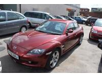 Mazda RX8 Evolve (this Is A Limited Edition Model Only 500 Produced) FDSH