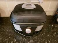 5 in 1 cooker