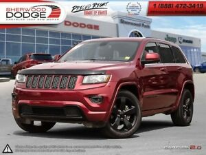 2015 Jeep Grand Cherokee LAREDO|V6|SAT RADIO|NAV|HEATED SEATS|PR