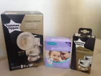 Brand New in Box Breastfeeding Accessories