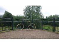 Black Pashley Classic Princess Bike